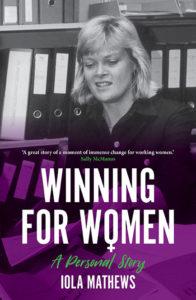 Winning for Women Cover