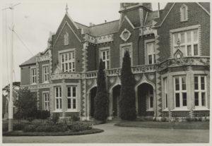 Melbourne Orphanage Brighton
