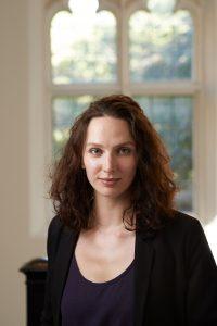 A photo of Mia Martin Hobbs